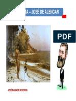 Iracema Jose de Alencar