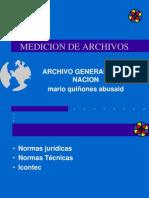 medición+de+archivos.ppt