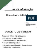Sistemas de informação_1
