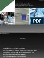 Presentación Data Center para PDF
