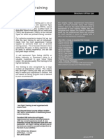 Jettraining B737NG TR Info