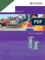Brochure Polymer Street Gullies 6p 010-751