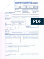 Admissions Form Intermediate Part 2 2014 Annual