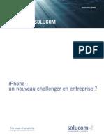 Focus Solucom - iPhone
