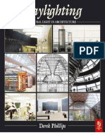 [Architecture eBook] Day Lighting - Natural Light in Architecture