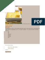 Corn Pudding Recipe5799