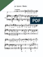 Grieg 4 Songs, Op.21