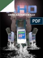 Catalogo Control de Flujo
