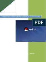 Configuration de Samba Et Samba en PDC Sous Red Hat