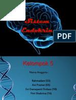 Sistem Endokrin (Kel.5 XI.ipa 1)