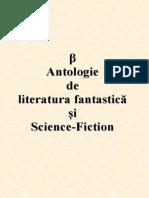 β - Antologie de literatură fantastică și SF