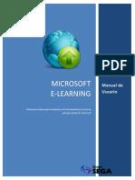 Manual de Usuario E Learning Online vs Sept. 2013
