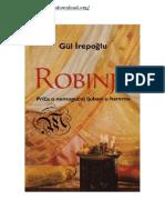 Gul Irepoglu - Robinja - Prica o Nemogucoj Lju