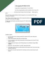 Cara Menambah Kecepatan PCSX2