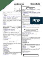 4º Exa C D - PO 2004