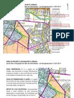 Urbanismo I-14-01-Semana 6-Lei de Uso e Ocupação do Solo
