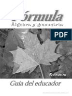 Formula8 Guia