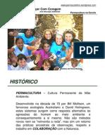 Permacultura Na Escola Por Juliano Riciardi
