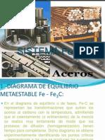 Diapositivas de Diagrama Hierro Carbono Ptx