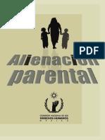 CNDH - Alienacion Parental
