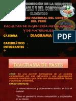 Diapositivas de Diagrama de Fases