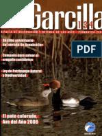 Dónde ver aves en el Guadiamar (LA GARCILLA 134)
