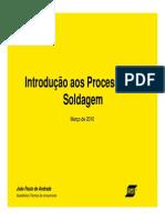 INTRODUÇÃO_PROCESSOS_SOLDAGEM