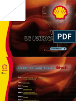 Manual Lubricacion Shell