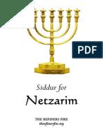 messianic siddur-regular