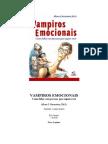 Vampiros Emocionais - Albert J. Bernstein, Ph.D.