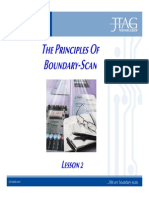 02 - Principles of Boundary Scan