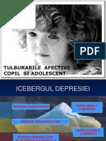 Curs 5 Tulb.afective La Copii