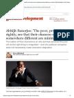 Abhijit Banerjee_ The Poor_ The Guardian