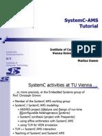 SystemC AMS-Tutorial Damm