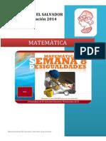 Material Semana 8 Matemática Desigualdades versión pdf