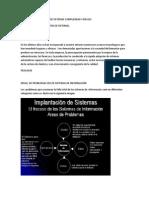 Fracasos en Proyectos de Sistemas Complejidad y Riesgo