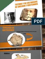 diapositiva psicología de la personalidad