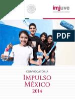 Impulso Mexico 2014