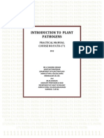 Practical Manual_Plant Pathology