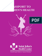 Womens Passport to Health