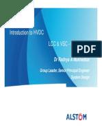 Lcc vs Vsc Alstom