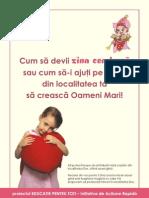Ghidul Zana Cea Buna Ajuta Copiii