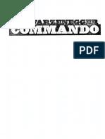 Commando Script