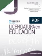 Barreras para Aprender y Educación a Distancia(1)