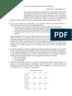 Primera Prtica Procesos Termicos I 2013 1