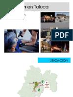Turismo en Toluca(1)