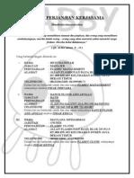 41572918 Surat Perjanjian Kontrak Asli