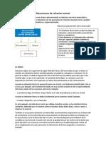 4.2 Mecanismos de cohesión textual