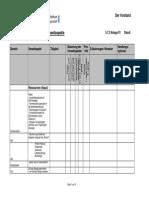US 14001 Umweltaspekte Formular Medien