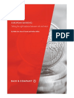 Bain & Co- European Banking Report